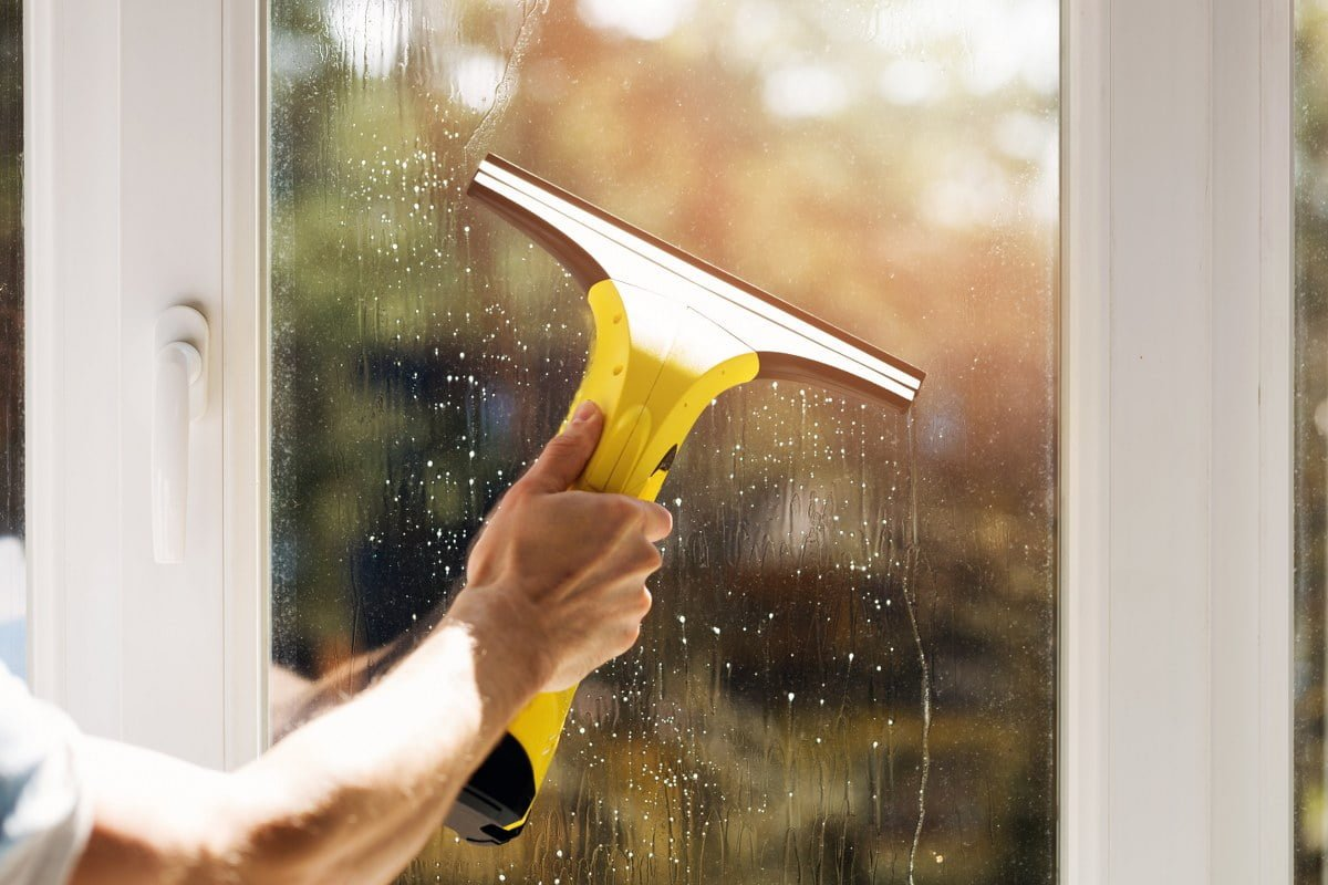 window cleaning dfw